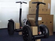 New Original Segway i2, Segway X2 2012